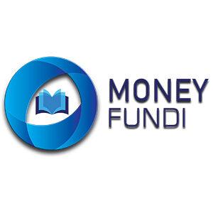 Money Fundi Logo