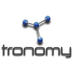 tronomy_logo verticle