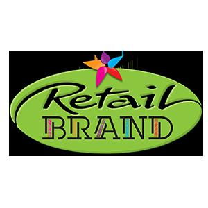 Retail Brand Logo Mig