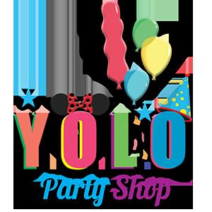 YOLO Logo trans