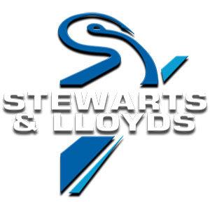 Logo Mig stewarts and lloyds