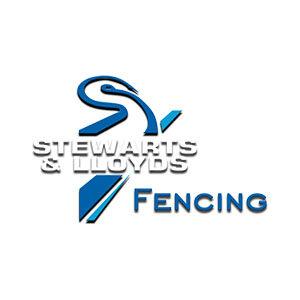 stewarts and lloyds fencing