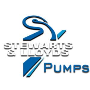 stewarts and lloyds pumps