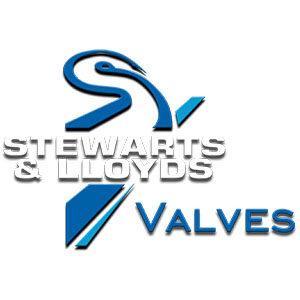 stewarts and lloyds valves